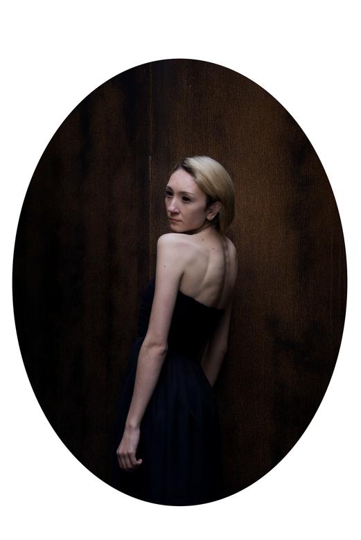 I - model: Rüya Kaçmaz<br /> <br /> www.facebook.com/tysjeseverensphotography