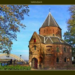 Nijmegen 3 (HDR)