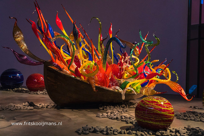 Expositie Chihuly in Groninger museum - 20190111 3822 Expositie Chihuly in Groninger museum