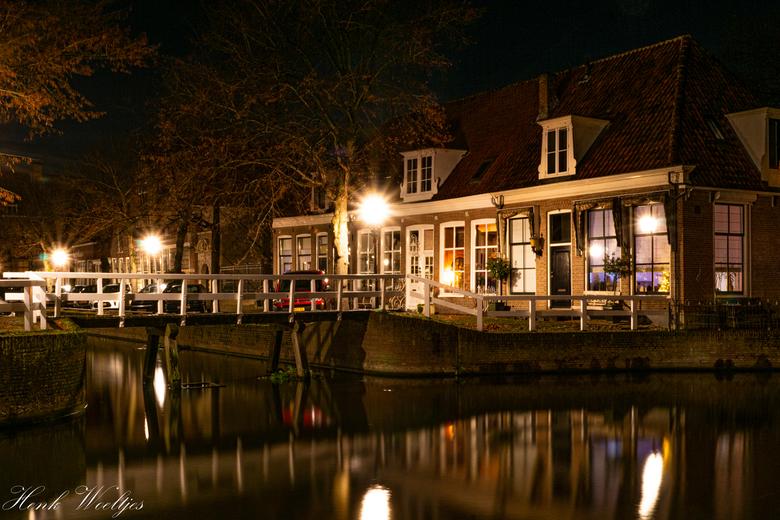 Munnickenveld, Hoorn -