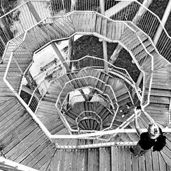 Uitkijktoren Esbeek