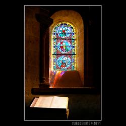 Kerkelijke sferen 2