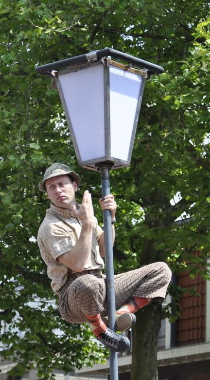 Straattheaterfestival Woerden Noah Chorny - Straattheaterfestival Woerden Noah Chorny