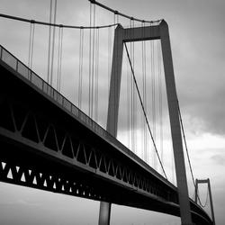 Emmerich, Brug over de Rijn