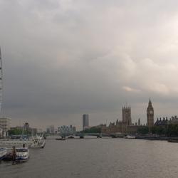 Londen, Thames
