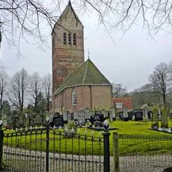Nederland Wyckel, Vaste Burchtkerk