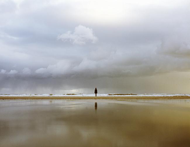 Zee - Egmond aan Zee.