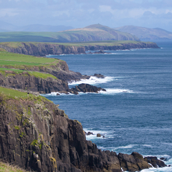 View from Dingle