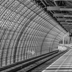 Amsterdam-NS station RAI
