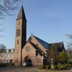 Nederland RK Sint Plechelmuskerk  Losser