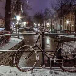 Amersfoort winter