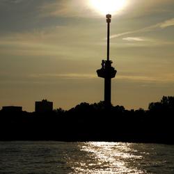 Surrealistisch Rotterdam