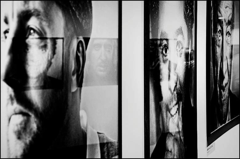 Photokina 2014-09 - Foto exposities zijn voor mij altijd een heerlijke bron van inspiratie. Het kijken naar het werk van andere creatieven geeft mij a