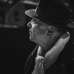 Michael Karpatios - The Listener_