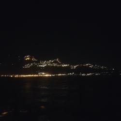 Lichtjes op Sicilië