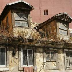 Oud Lissabon