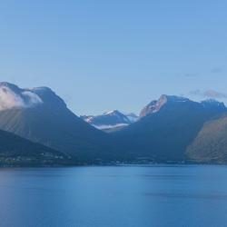 2019 Geirangerfjord