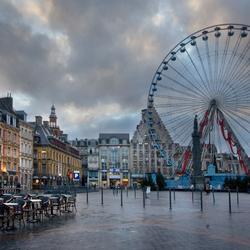 Reuzenrad, Lille