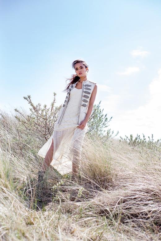 Robin - Model: Robin Yasmin<br /> Muah: Luna Van Herwijnen