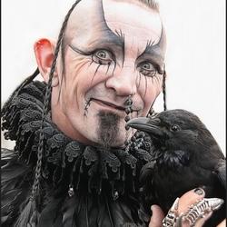 Black Raven*
