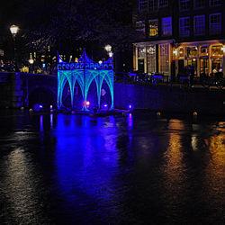 Amsterdam Light 2018-2019