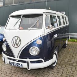 VW bus 1973