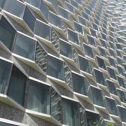 Onbekend gebouw in Parijs