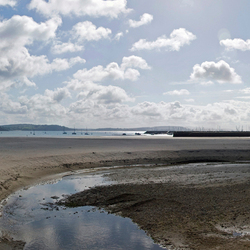 Anse de Morgat - Bretagne