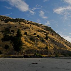 Panorama Le Bons Bay