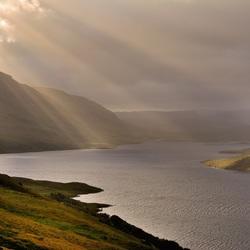 Loch Lurgainn!