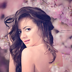 Jessika - Blossom