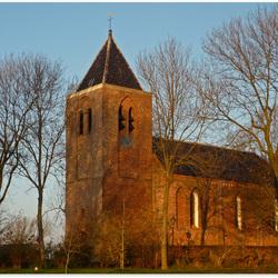 2 Kerk  Krewerd
