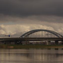 oude en nieuwe Viaansebrug