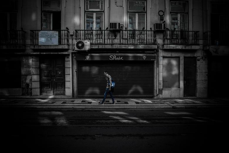 Streets of Lissabon -