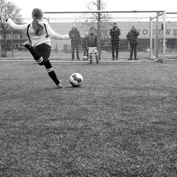 Goal?