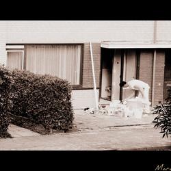 Straatfotografie...