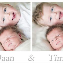 Daan & Tim Vertederend