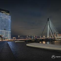 Rotterdam Lights...