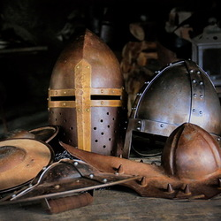 riddersporen -2-