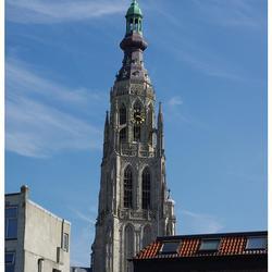 toren van breda