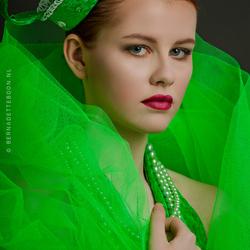 Royal Green....