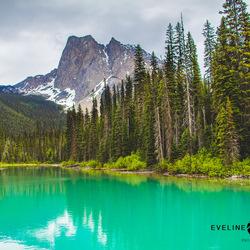 Emerald Lake - Canada