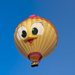 ballonnen festival
