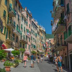 Italien colours