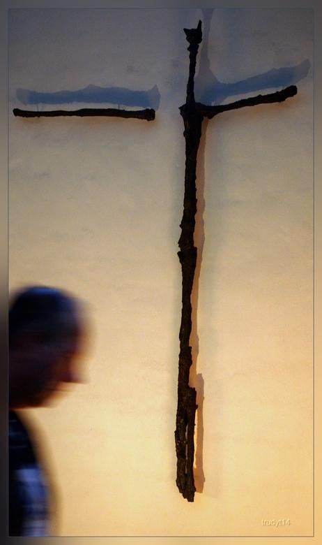 kruis - Utrecht, Domkerk