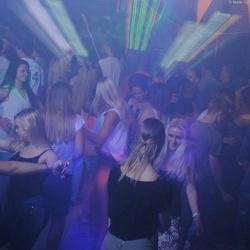 Waar is dat feestje!!....?