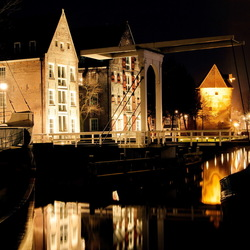 Pelserbrugje Zwolle