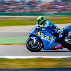 MotoGP - Chris Vermeulen - TT Assen