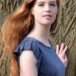 Redheads the Natural Beauty 2018