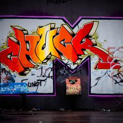 Grafitie 01